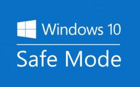 كيفية الدخول إلى وضع السيف مود Safe Mode على الويندوز