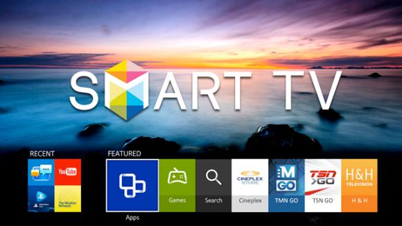 كيفية تحميل التطبيقات على تلفزيون سامسونج سمارت