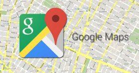كيفية تشغيل خرائط جوجل من دون الإتصال بالانترنت