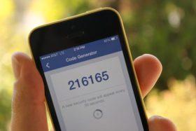 كيفية حماية حساب فيسبوك بتفعيل التحقق بخطوتين Two-Factor Authentication