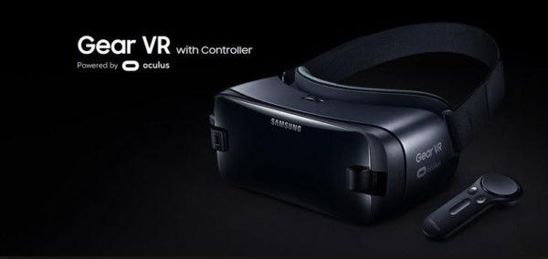 كيفية تشغيل وإستخدام نظارات سامسونج Gear VR والتسجيل بتطبيق اوكولوس