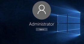 كيفية إنشاء وعمل باسورد تسجيل الدخول للويندوز 10 لحماية كمبيوترك من العابثين Windows Login Password