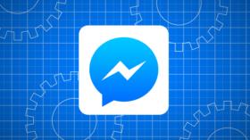 كيفية المسح و الحظر من الفيسبوك ماسنجر لأشخص لديك في المحادثة Facebook Messenger