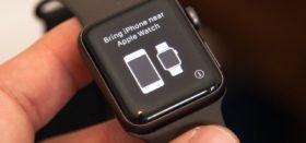 كيفية فرمتة ساعة أبل وإعادة إعدادات المصنع  Reset factory Apple Watch